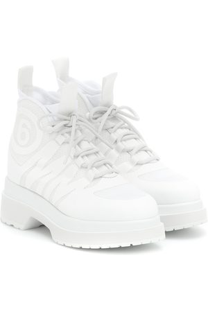 MM6 MAISON MARGIELA Zapatillas con logo
