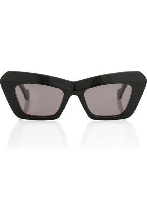 Loewe Gafas de sol cat-eye de acetato
