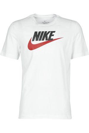 Hizo un contrato Ecología Empírico  Camisetas Y Tops de hombre Nike futura camiseta | FASHIOLA.es