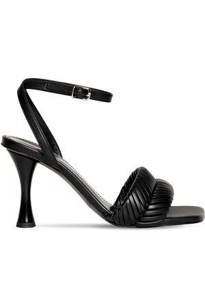 Proenza Schouler | Mujer Sandalias De Piel Sintética 90mm 41