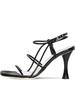 Proenza Schouler | Mujer Sandalias De Piel 90mm 39.5