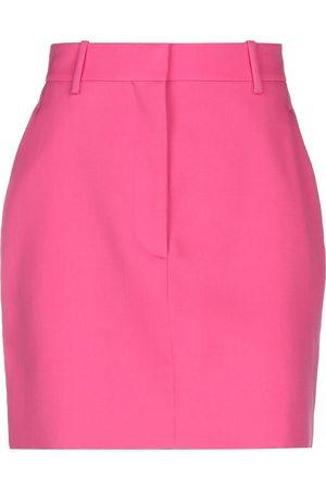Calvin Klein Minifaldas