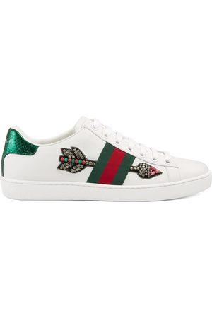 Gucci Zapatillas Ace