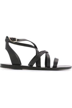 Ancient Greek Sandals Mujer Sandalias - Sandalias Delia con tiras cruzadas