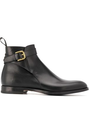 Scarosso Hombre Botines - Taylor buckled ankle boots