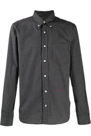 Ami Camisa Boy Fit con botones
