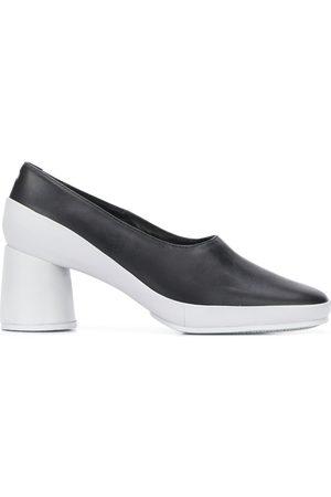 Camper Mujer Tacón - Zapatos de tacón Upright