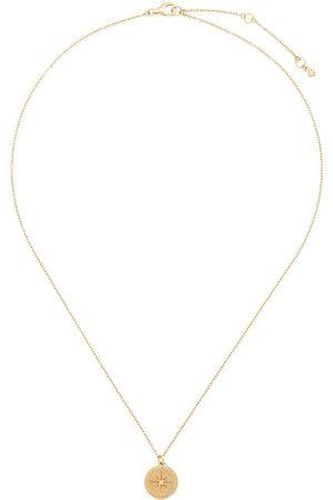 ASTLEY CLARKE Collar con colgante Star Set Celestial