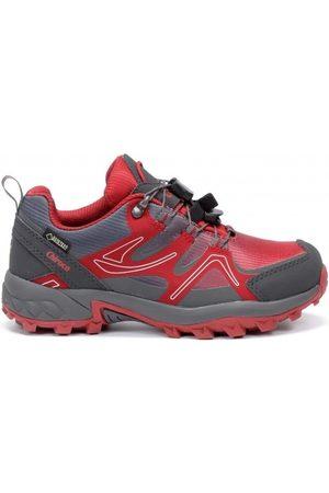 Chiruca Zapatillas de senderismo Zapatillas Rayo 09 Gore-Tex para niño