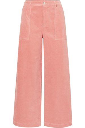 Ganni Pantalones