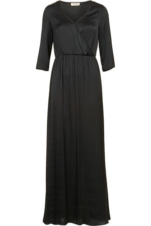 Naf-naf Vestido largo X-MAYOU para mujer