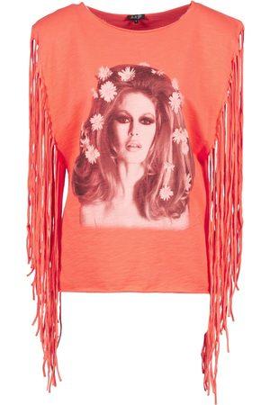 Brigitte Bardot Camiseta tirantes BB44075 para mujer