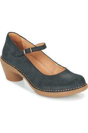 El Naturalista Zapatos de tacón AQUA para mujer