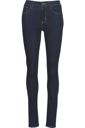 Levi's Jeans 721 HIGH RISE SKINNY para mujer