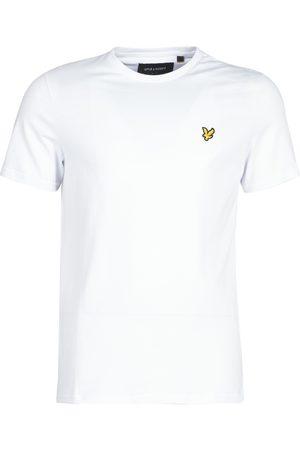 Lyle Scott Camiseta FAFARLITE para hombre