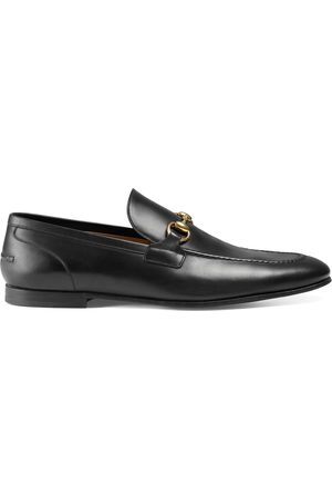 Gucci Hombre Calzado formal - Mocasín Jordaan de piel