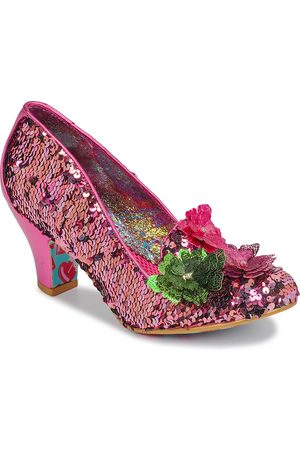 Irregular Choice Zapatos de tacón CARIAD para mujer