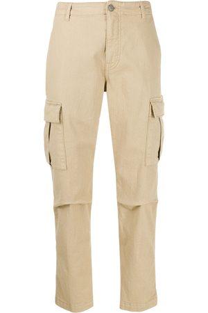 P.a.r.o.s.h. Pantalones slim cargo