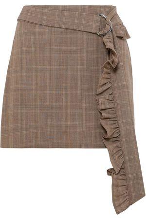 Maggie Marilyn Minifaldas