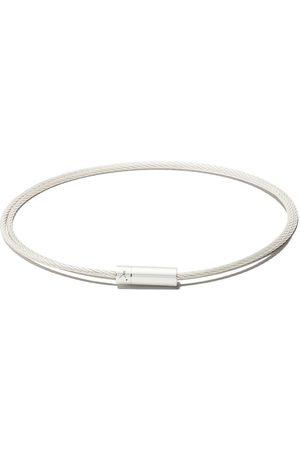 Le Gramme Pulseras - Pulsera Le 11 Grammes Triple Cable