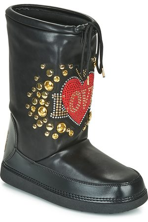 Love Moschino Descansos SKI BOOT para mujer