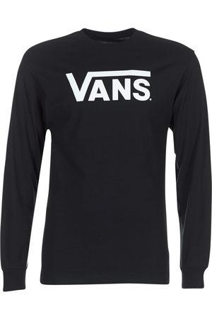 Vans Camiseta manga larga CLASSIC para hombre