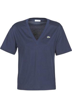Lacoste Camiseta BONFICACE para mujer