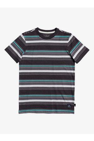 Quiksilver Maio Boarder - Camiseta para Chicos 8-16