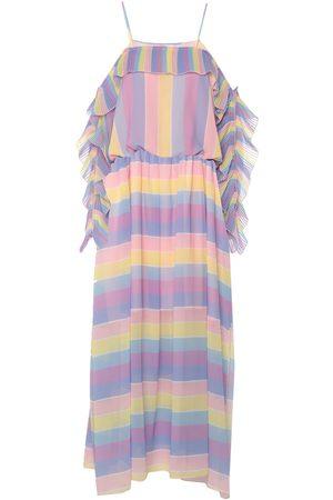 Blugirl Mujer Largos - Vestidos largos