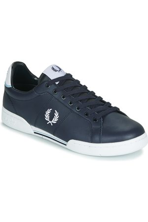Fred Perry Zapatillas B722 LEATHER para hombre