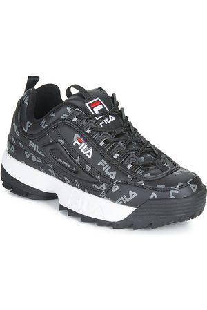 Fila Mujer Zapatillas deportivas - Zapatillas DISRUPTOR LOGO LOW WMN para mujer