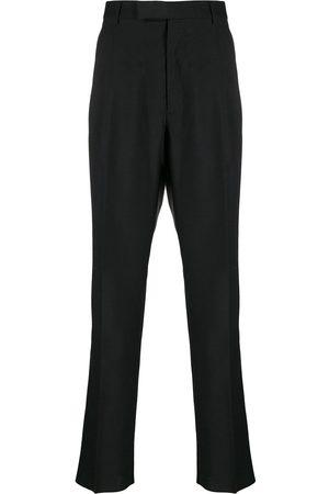 Alexander McQueen Pantalones holgados de vestir