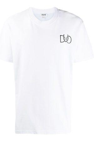 DUO Camiseta con estampado gráfico del logo