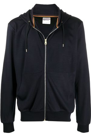 Paul Smith Internal striped hoodie