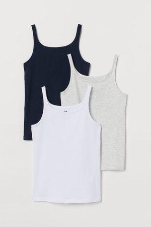 H&M Niña Conjuntos de ropa - Pack 3 camisetas de tirantes