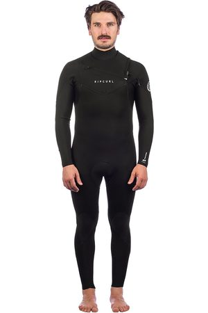 Rip Curl Dawn Patrol 3/2 Chest Zip negro