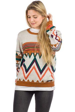 Iriedaily Hopi Knit Pullover estampado