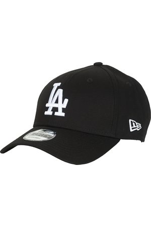 New Era Gorra LEAGUE ESSENTIAL 9FORTY LOS ANGELES DODGERS para mujer