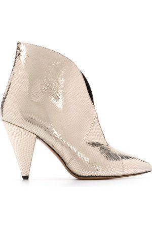 Isabel Marant Archenn ankle boots