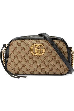 Gucci Bolso de hombro GG Marmont pequeño