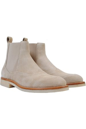 Belstaff Ladbrooke Boots Colour: , Size: UK 6