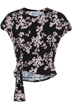 Paco rabanne Top floral