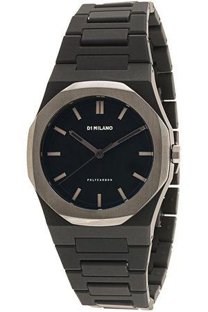 D1 MILANO Reloj unisex de policarbonato
