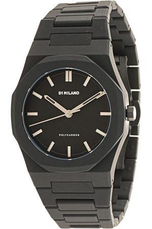 D1 MILANO Reloj estilo pulsera PolyCardon Cloudburst