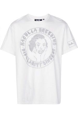 HACULLA Camiseta Bipolar con motivo gráfico