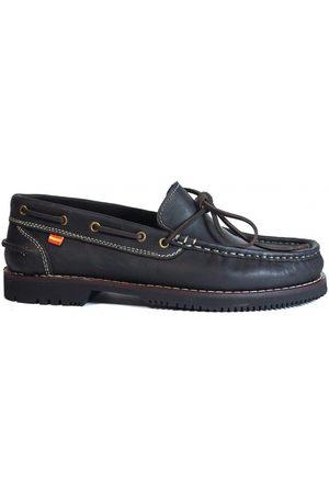 La Valenciana Náuticos Zapatos Apache Olivenza para mujer