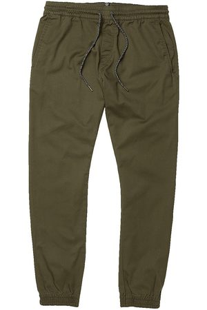 Volcom Frickn Modern Tap Jogging Pants verde