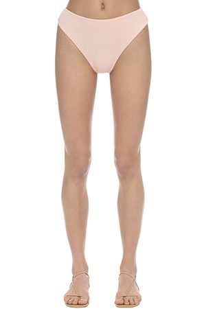 AEXAE Classic High Cut Lycra Bikini Bottoms