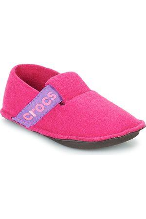 Crocs Pantuflas CLASSIC SLIPPER K para niña