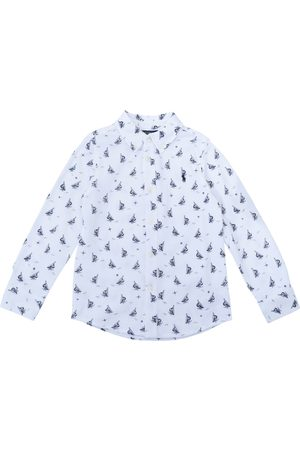 Ralph Lauren Niño Casual - Camisas